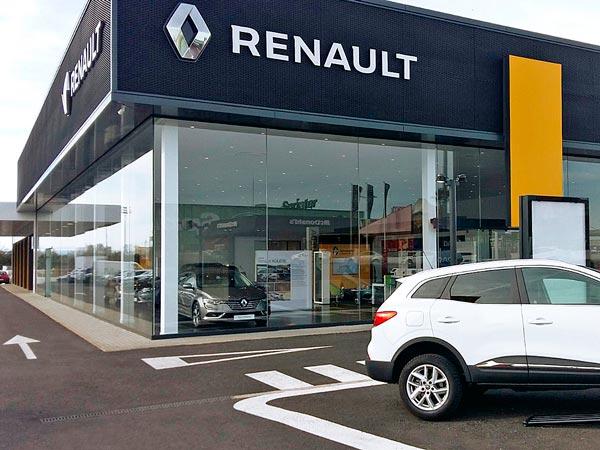 Por qué Renault