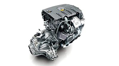 Motor 2.0 L 16V